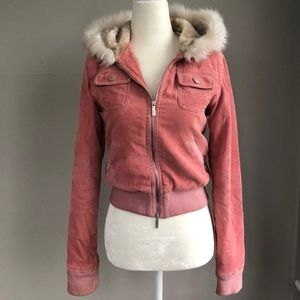 Abercrombie kids jacket